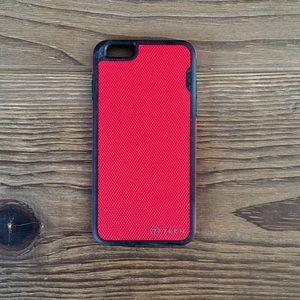 TUMI T-Tech iPhone 6 Plus Case - Red